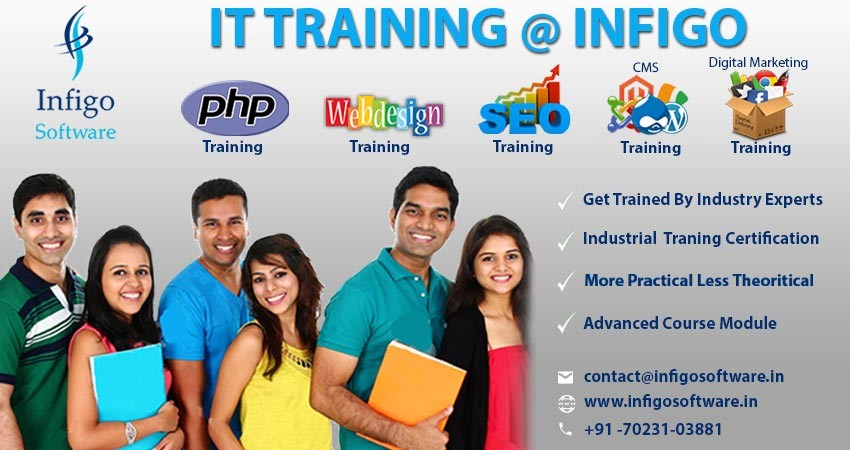 best IT training in kota rajasthan india