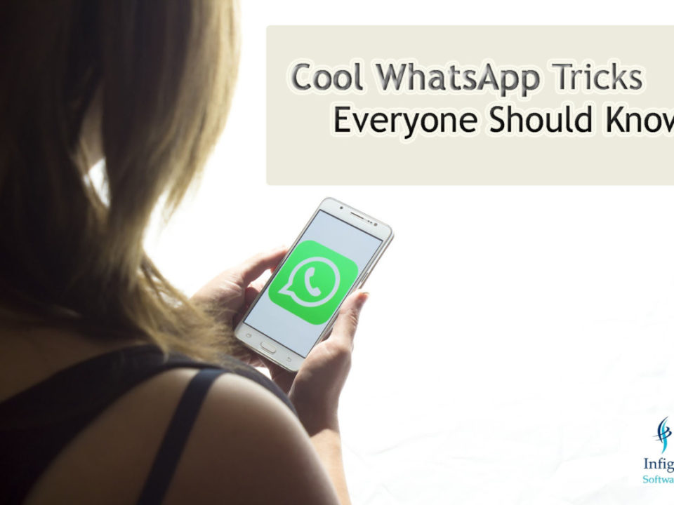 Cool WhatsApp tricks everyone should know
