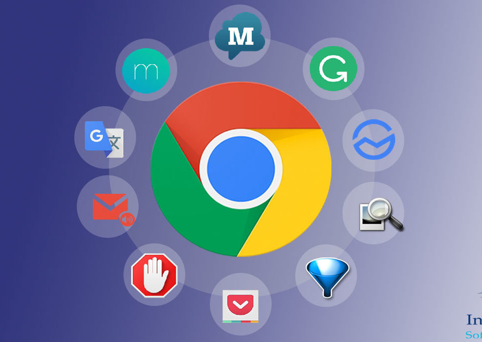 Must have Google Chrome Extensions