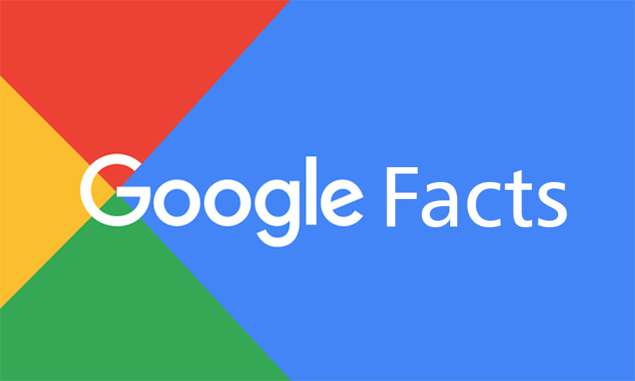 Some Cool Facts About Google