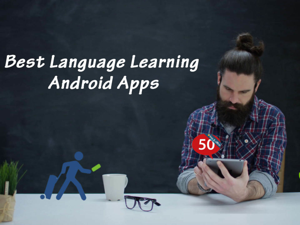 Best Language Learning Android Apps