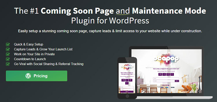 Coming-Soon-Page-Maintenance