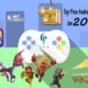 Top Free Android Games in 2017