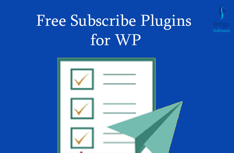 Free Subscribe Plugins for WP