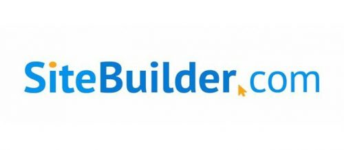 sitebuilder-Top 5 Website Builder
