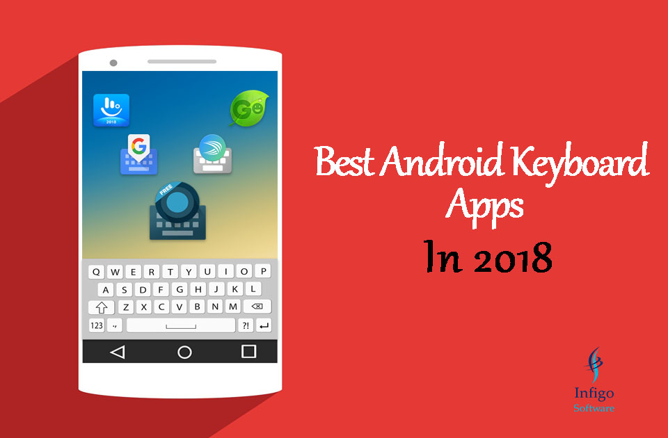 Best Android Keyboard Apps in 2018