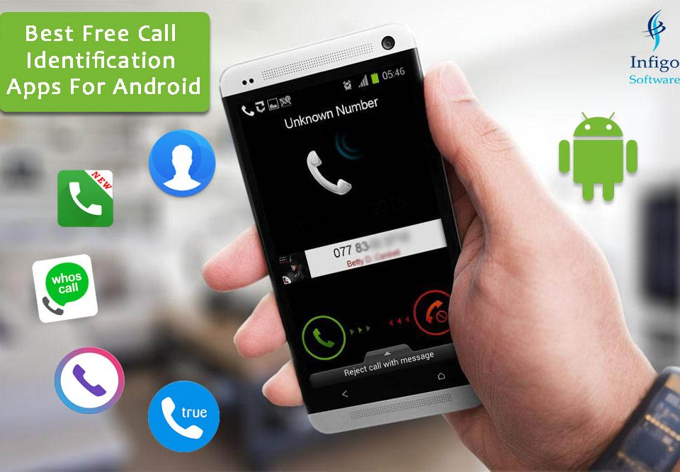 Best Free Call Identification Apps For Android