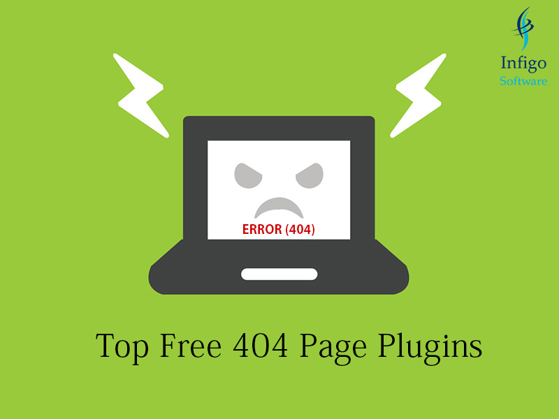 Top 404 Page Plugin